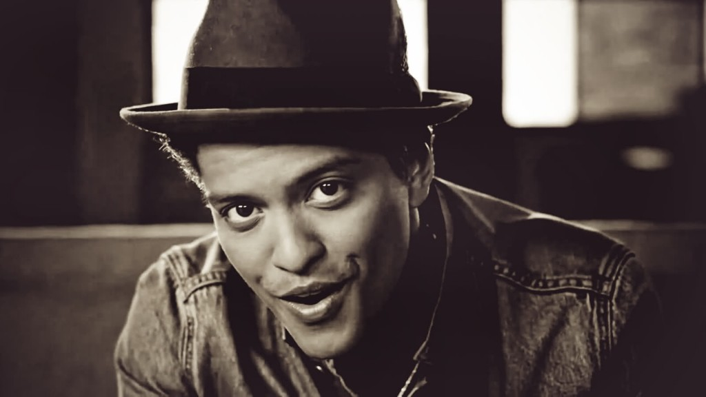 Bruno Mars Little Smiles - Bruno Mars Little Smiles