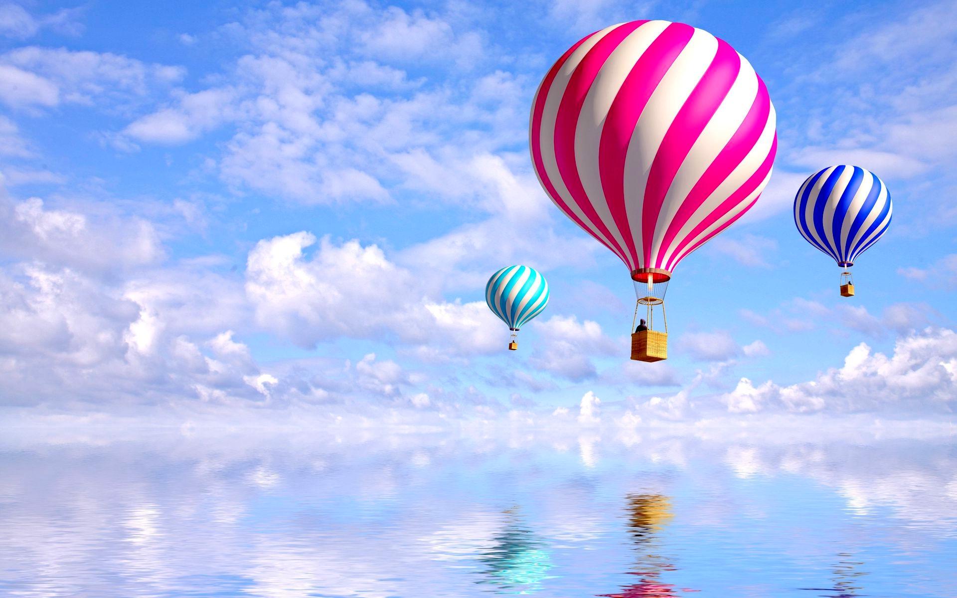 Candy Pop Balloons Air - Candy Pop Balloons Air