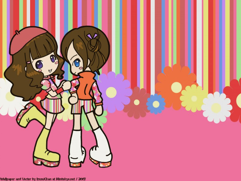 Colorful Cheers Love - Colorful Cheers Love
