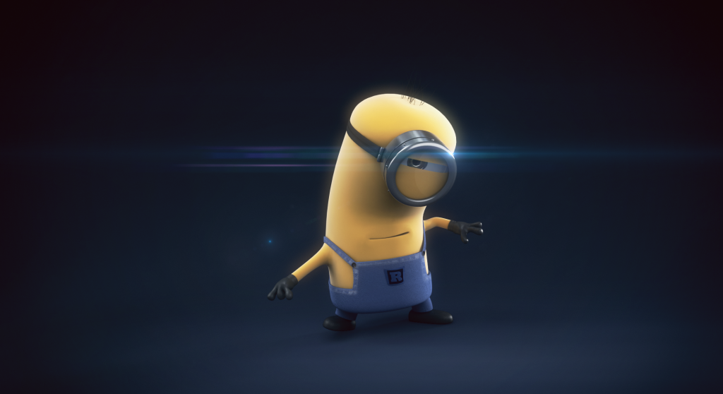 Confuse Minion Despicable Me 2 - Confuse Minion Despicable Me 2