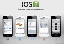 Elegant Interface IOS 7 Wallpaper - Elegant Interface IOS 7 Wallpaper