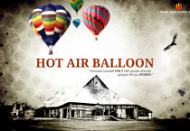 Hot Air Balloon Festival HD - Hot Air Balloon Festival HD