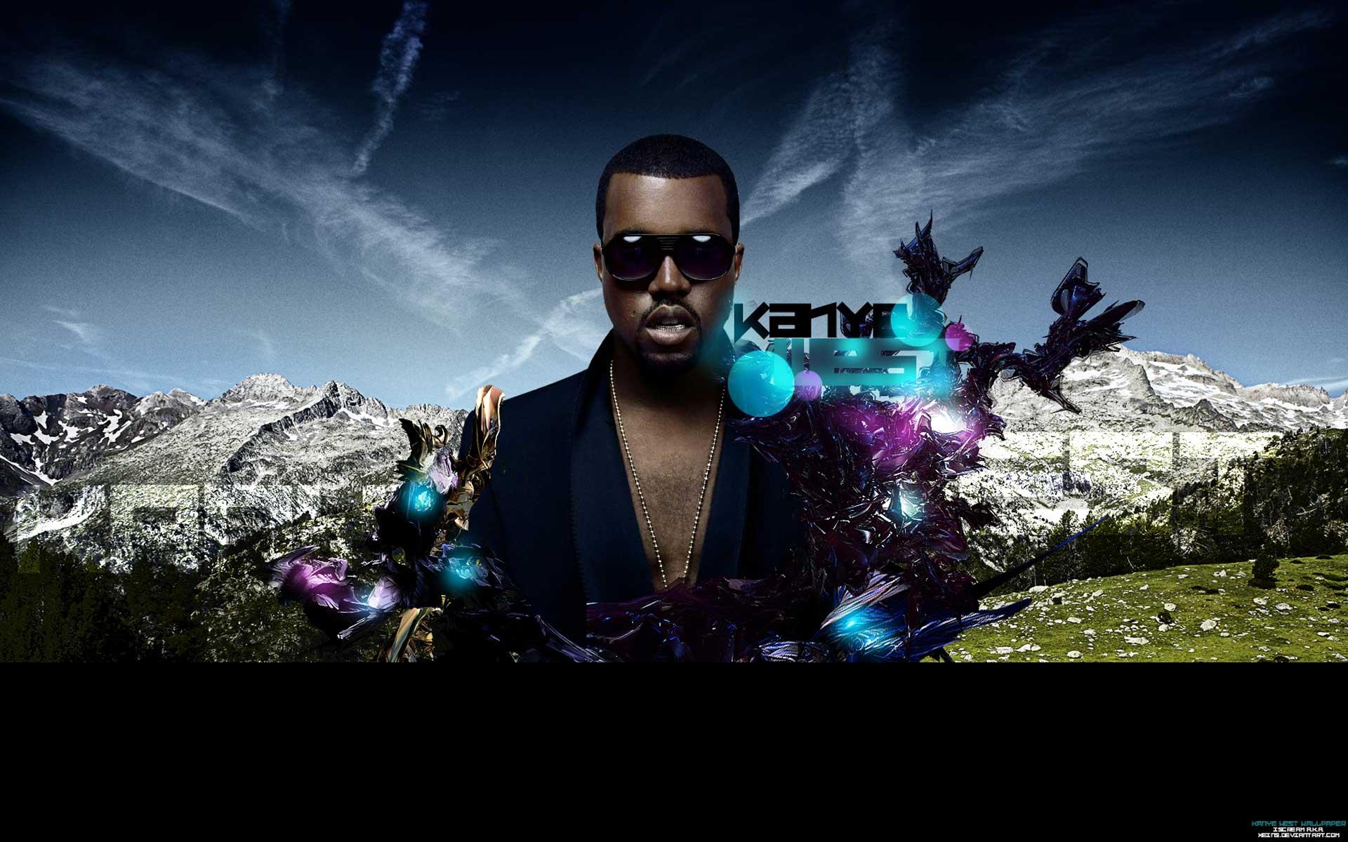 Hot Kanye West - Hot Kanye West
