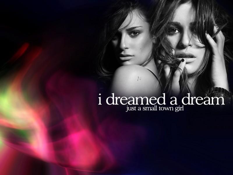 Lea Michele Glee - Lea Michele Glee