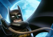 Lego Batman Hanging - Lego Batman Hanging