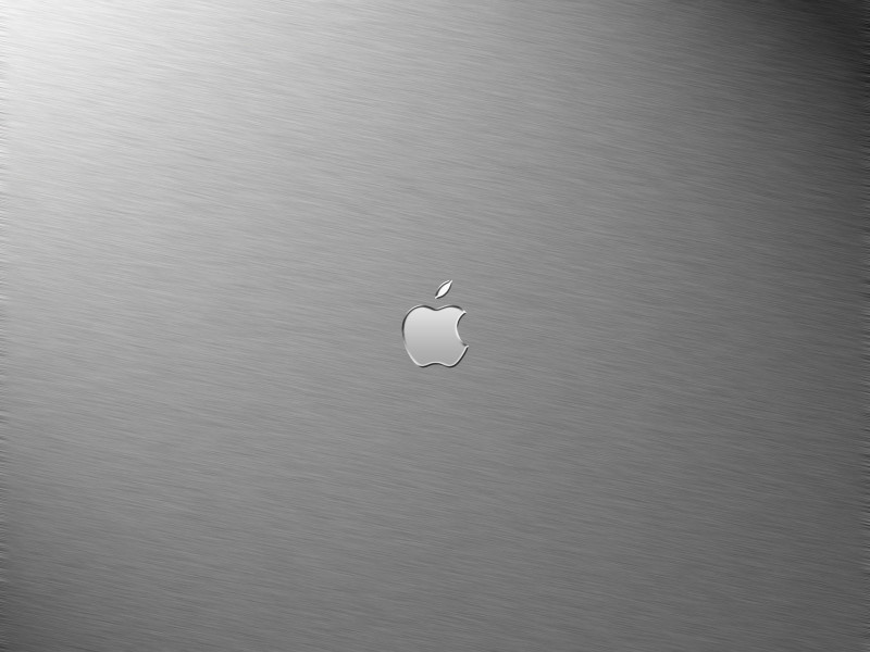 Leopard Mac Silver Background - Leopard Mac Silver Background