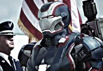 Liberty Of Iron Man 3 - Liberty Of Iron Man 3