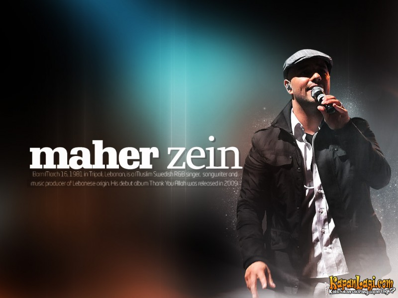 Maher Zain In Concert Photos - Maher Zain In Concert Photos