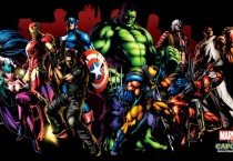 Marvel VS Copcom Pictures - Marvel VS Copcom Pictures