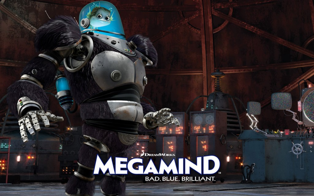 Megamind Minion Desktop - Megamind Minion Desktop