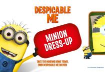 Minions Dress Up - Minions Dress Up