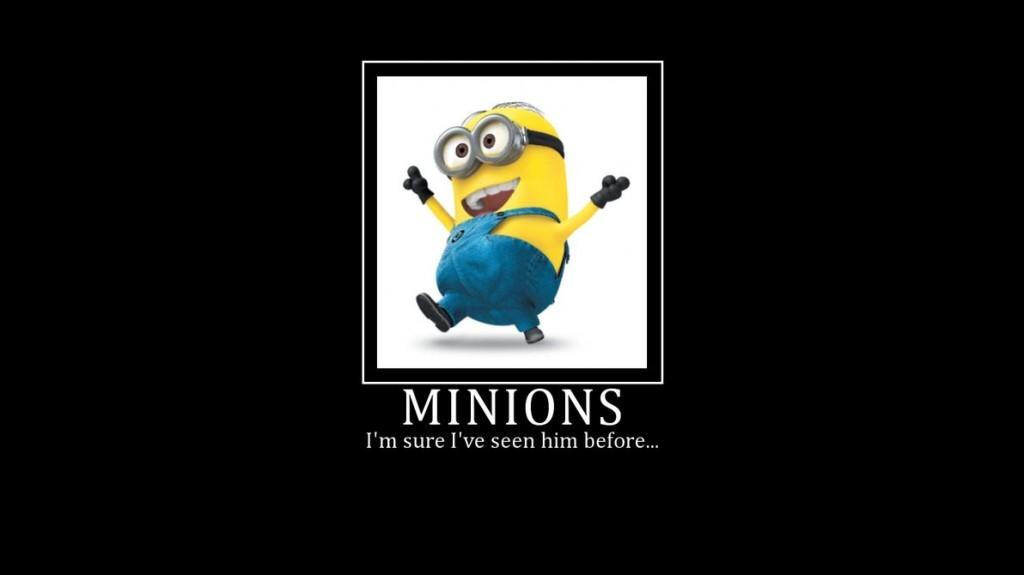 Minions Phenomenalism Character - Minions Phenomenalism Character
