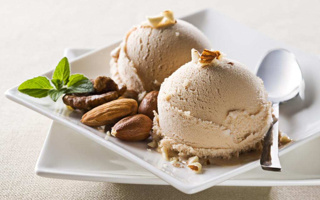 Mocha Ice Cream Wide - Mocha Ice Cream Wide