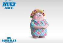 Ms Squibbles Monsters University - Ms Squibbles Monsters University