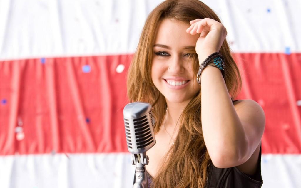 Natural Miley Cyrus - Natural Miley Cyrus