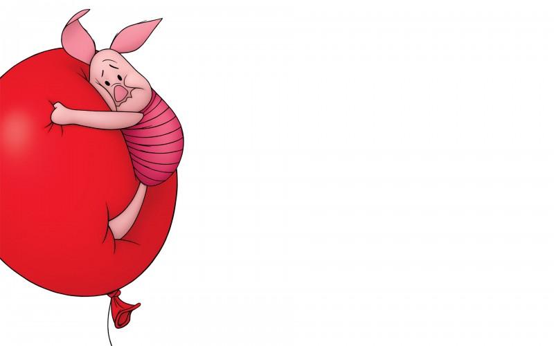 Piglet Winnie The Pooh Afraid - Piglet Winnie The Pooh Afraid