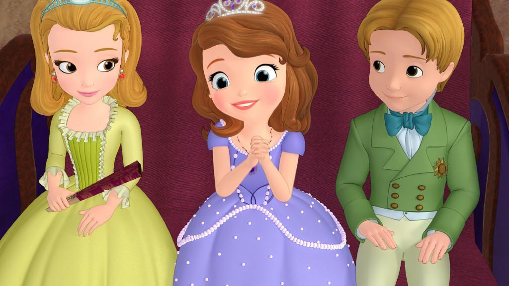 Princess Fairy Tale - Princess Fairy Tale