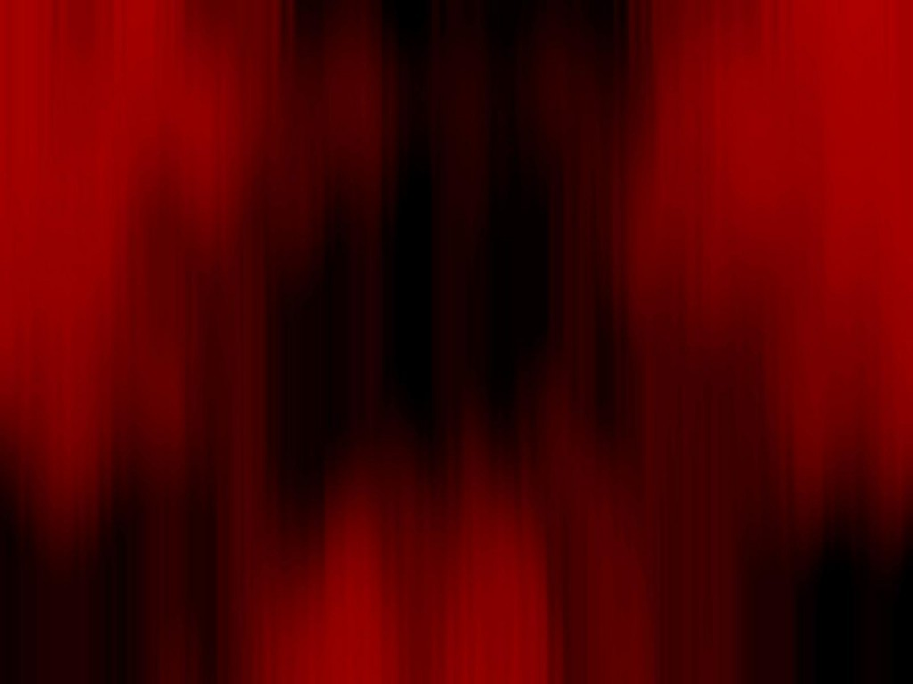 Red And Black Abstract - Red And Black Abstract