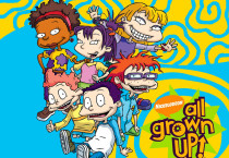 Rugrats Grown Up Picture - Rugrats Grown Up Picture