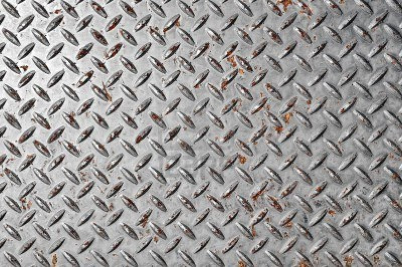 Silver Iron Background - Silver Iron Background
