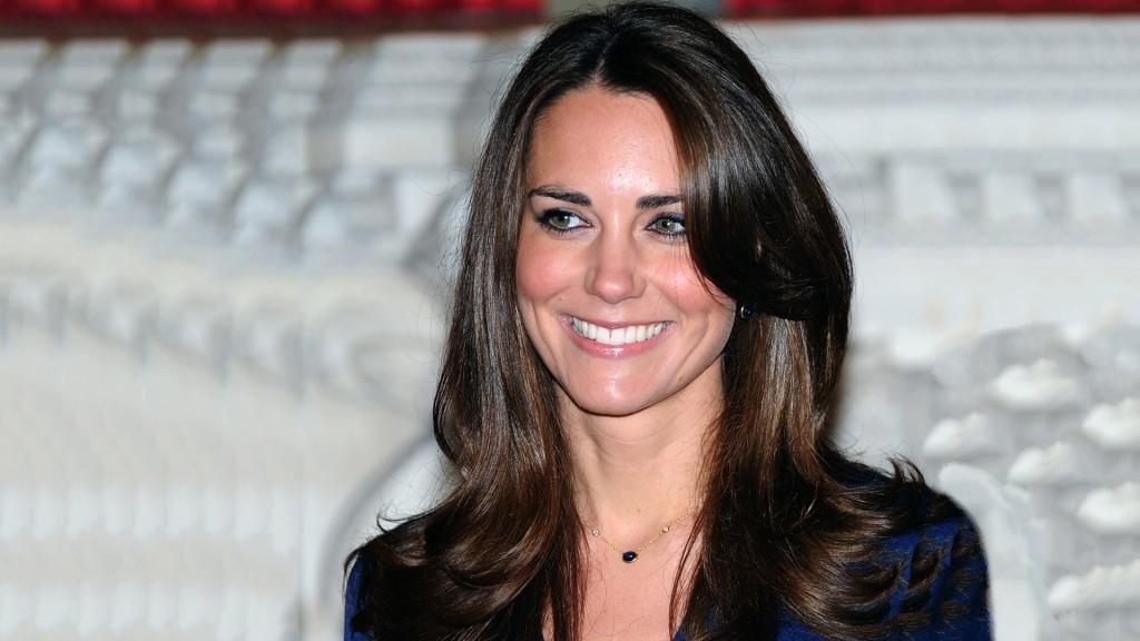 Smiles Kate Middleton - Smiles Kate Middleton