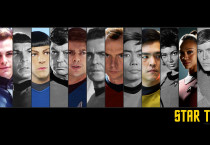 Star Trek HD Wallpaper - Star Trek HD Wallpaper