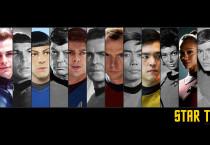 Star Trek HD Wallpaper - Star Trek HD Wallpaper