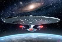 Star Trek Starship - Star Trek Starship