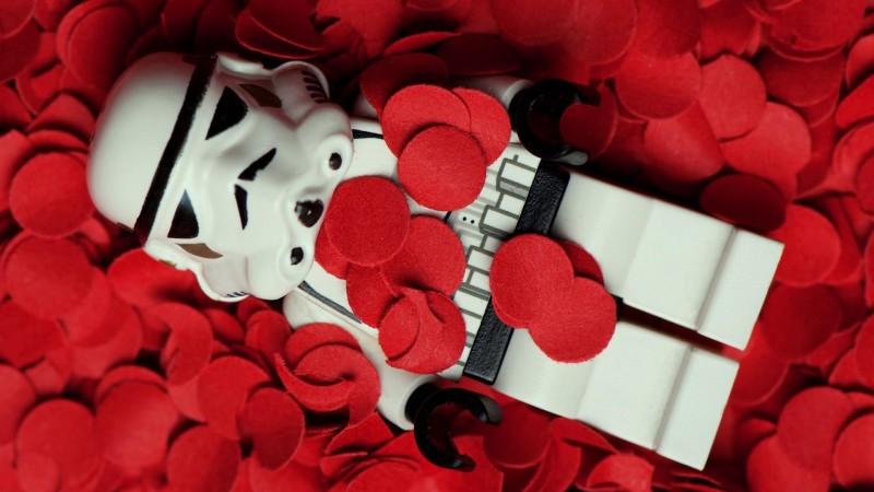 Star Wars Lego Character - Star Wars Lego Character