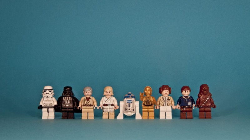Star Wars Lego Pictures - Star Wars Lego Pictures