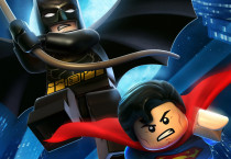 Super Hero Character Lego - Super Hero Character Lego