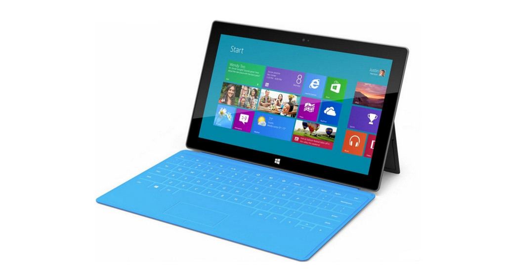 Tablet Surface Windows 8 - Tablet Surface Windows 8