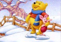 The Pooh Winter Season - The Pooh Winter Season