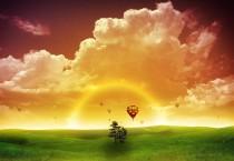 The Rainbow Fantasy - The Rainbow Fantasy