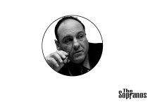 The Sopranos James Gandolfini - The Sopranos James Gandolfini