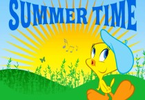 Tweety Summer Times - Tweety Summer Times