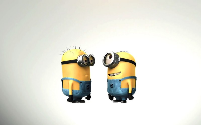 Two Minions Discussion - Two Minions Discussion