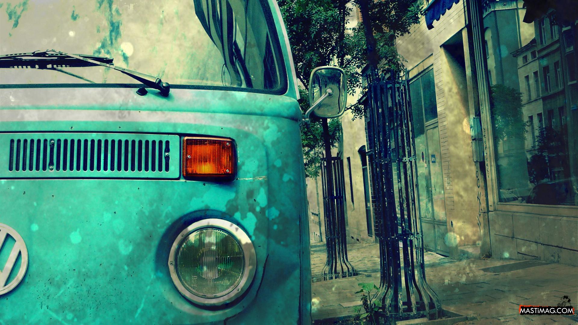Volkswagen Classic Wallpaper - Volkswagen Classic Wallpaper