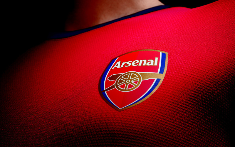 Warmth Arsenal Jersey - Warmth Arsenal Jersey