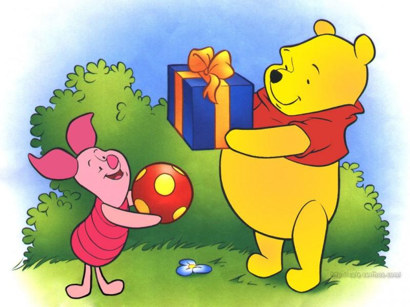 Winnie The Pooh Gifts - Winnie The Pooh Gifts