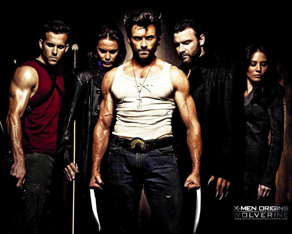 X Men Origins Wolverine Desktop - X Men Origins Wolverine Desktop