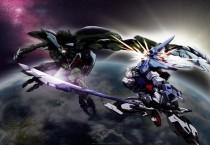 iPad Gundam Fragments - iPad Gundam Fragments