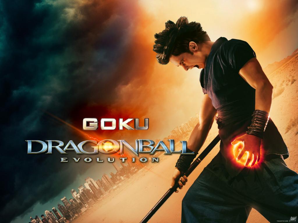 3D Goku Dragonball - 3D Goku Dragonball
