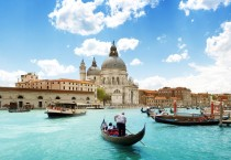 Afternoon Venice City - Afternoon Venice City