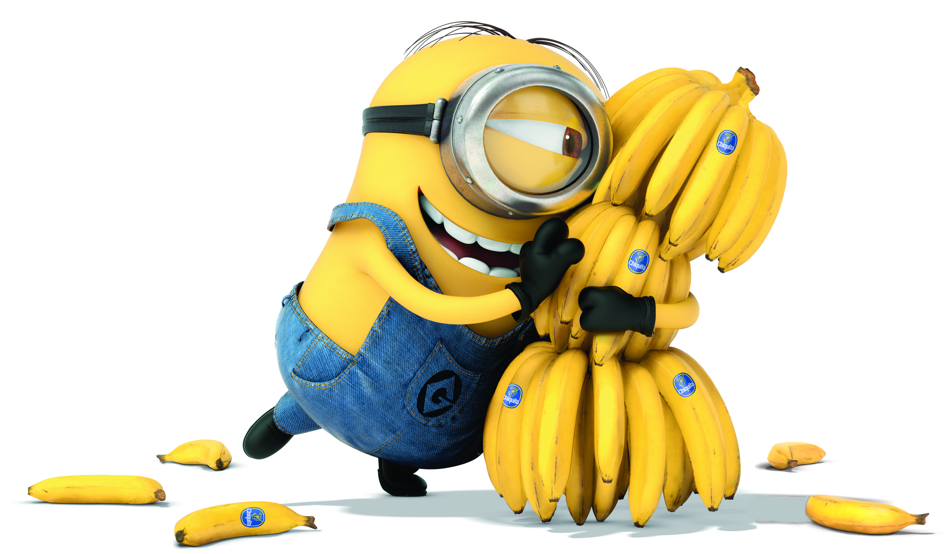 Banana Minion Rush - Banana Minion Rush