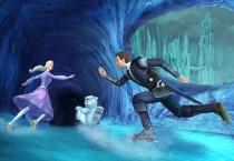 Barbie And The Magic Of Pegasus - Barbie And The Magic Of Pegasus