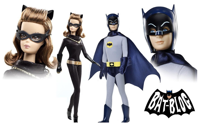 Barbie & Ken Batman Costume - Barbie & Ken Batman Costume
