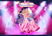 Barbie Pop Stars Movie - Barbie Pop Stars Movie