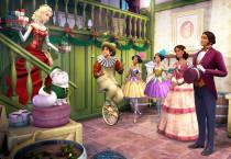 Barbie Princess The Movies - Barbie Princess The Movies