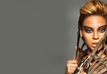Beyonce Golden Shoot - Beyonce Golden Shoot